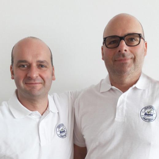 Alessandro e Francesco Rizzi