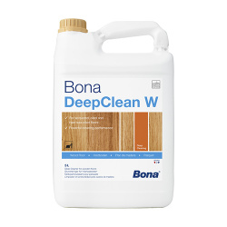 Bona Deep Clean W