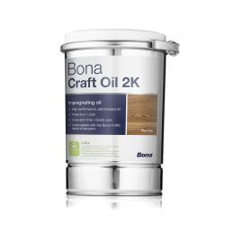Bona Craft Oil 2K
