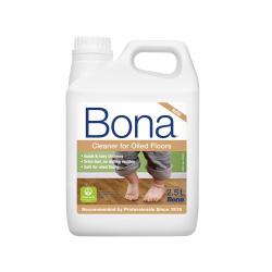 Bona Ricarica Detergente Oliato
