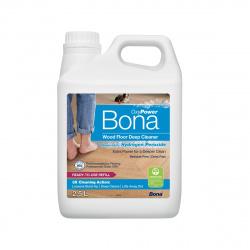 Bona Ricarica detergente OxyPower Legno