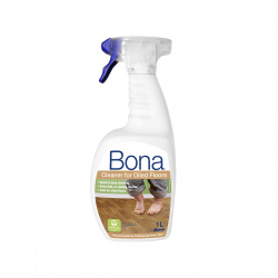 Bona Detergente Spray oliato